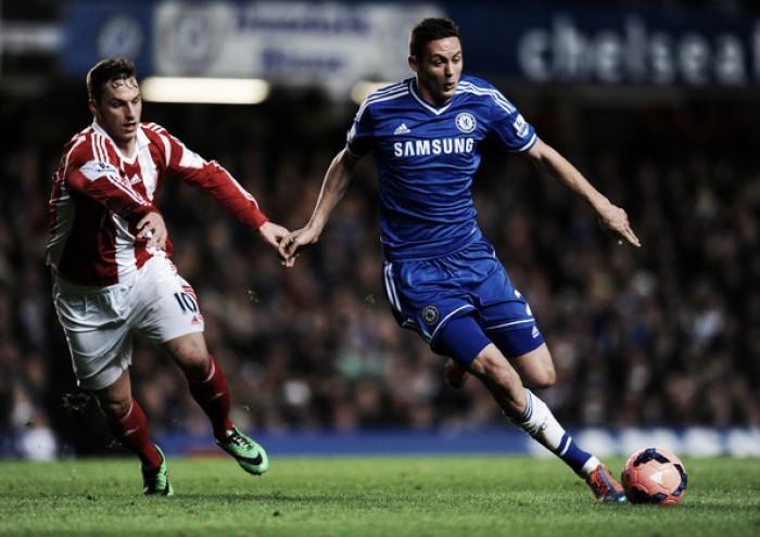 Chelsea - Stoke Citypre-match analysis