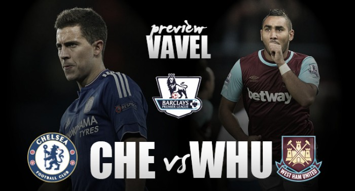 Chelsea - West Ham United Preview: Blues looking to bounce back against high-flying Hammers