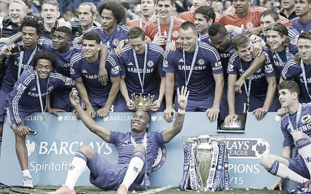 Cahill: Costa the next Drogba