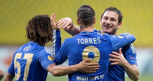 Chelsea joue à qui perd gagne