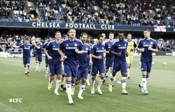 Ainda sem todas as suas estrelas, Chelsea estreia na Premier League contra o Burnley
