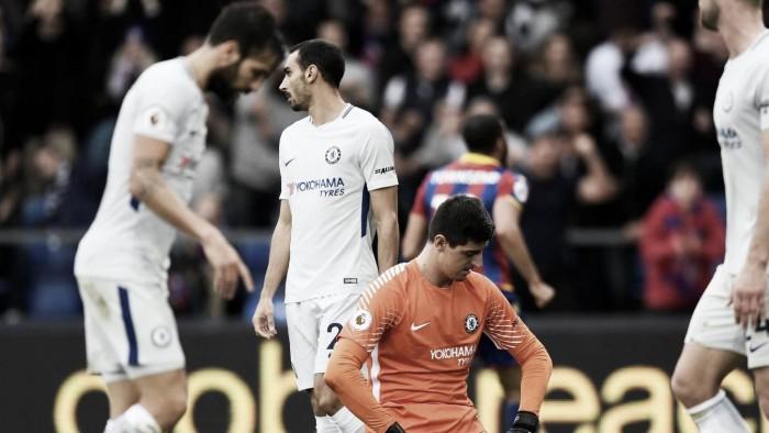 Chelsea, è crisi?