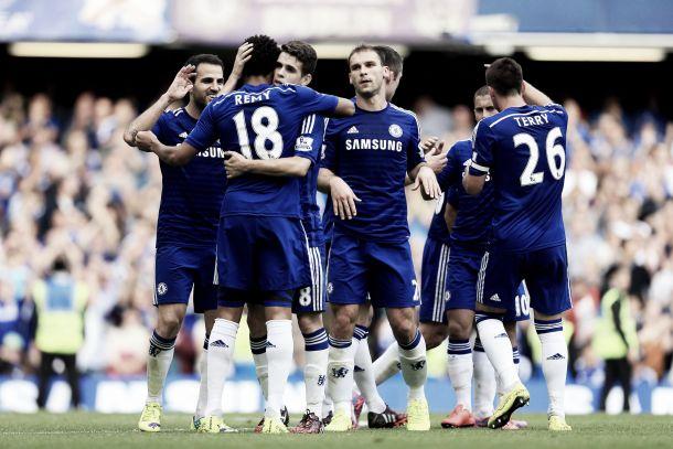 Partido Chelsea vs Maribor en vivo online