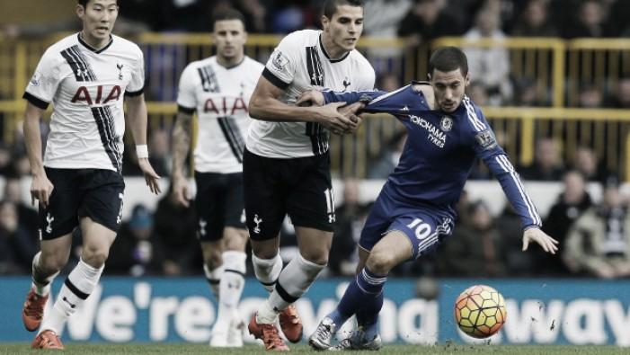 Sabato di calcio inglese: Conte sfida il Tottenham, Liverpool e City in campo. Il Boro contro il Leicester