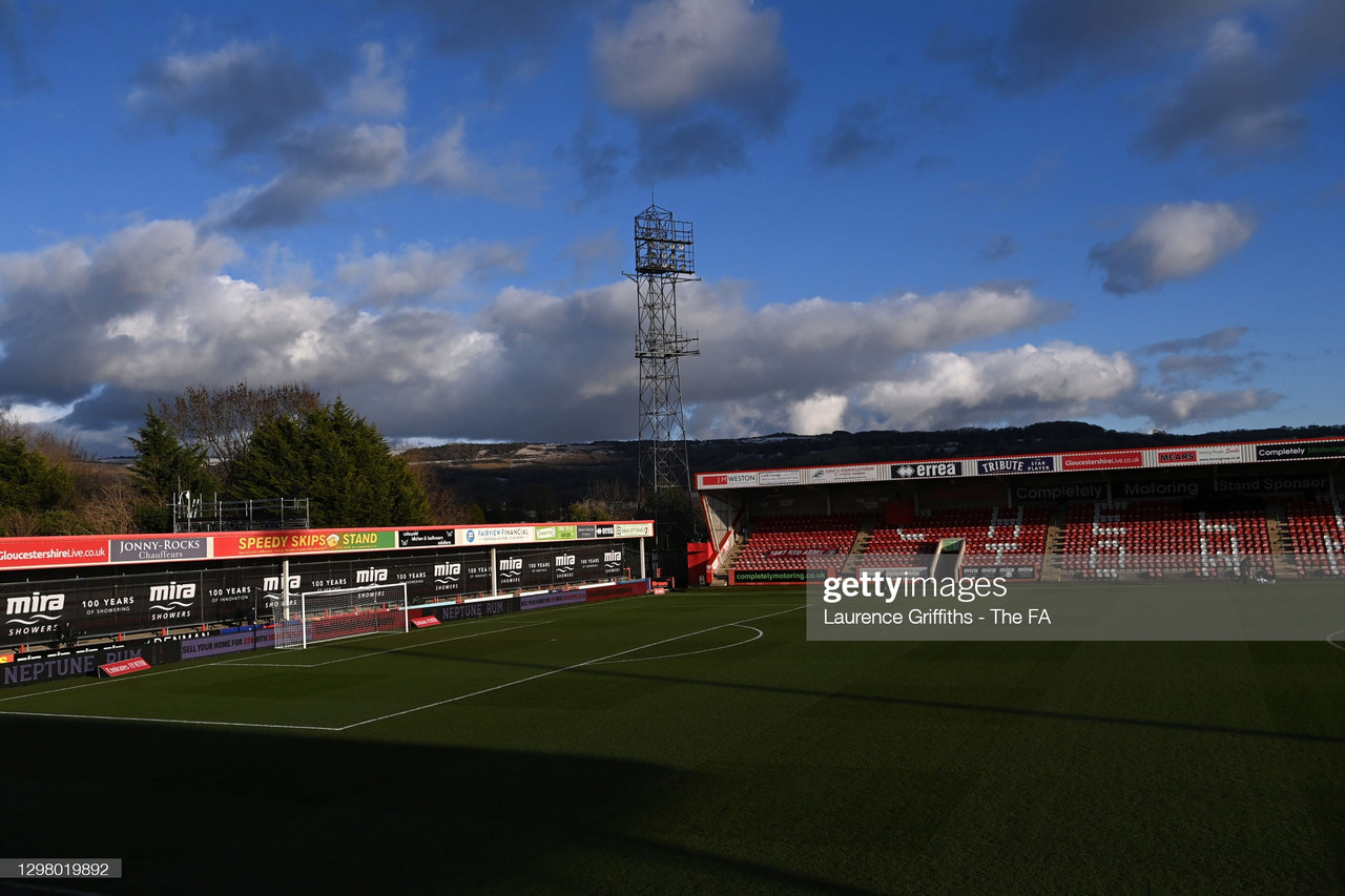 Cheltenham Town vs Bradford City preview: How to watch, kick-off time, team news, predicted lineups and ones to watch