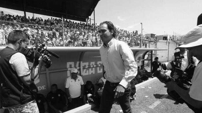Pablo Zegarra tomará el lugar de Chemo del Solar — Sporting Cristal