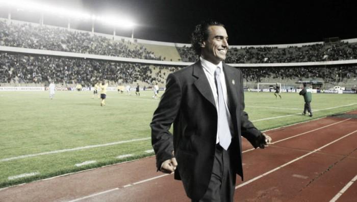 Sporting Cristal: Continuidad de Chemo del Solar entró en evaluación