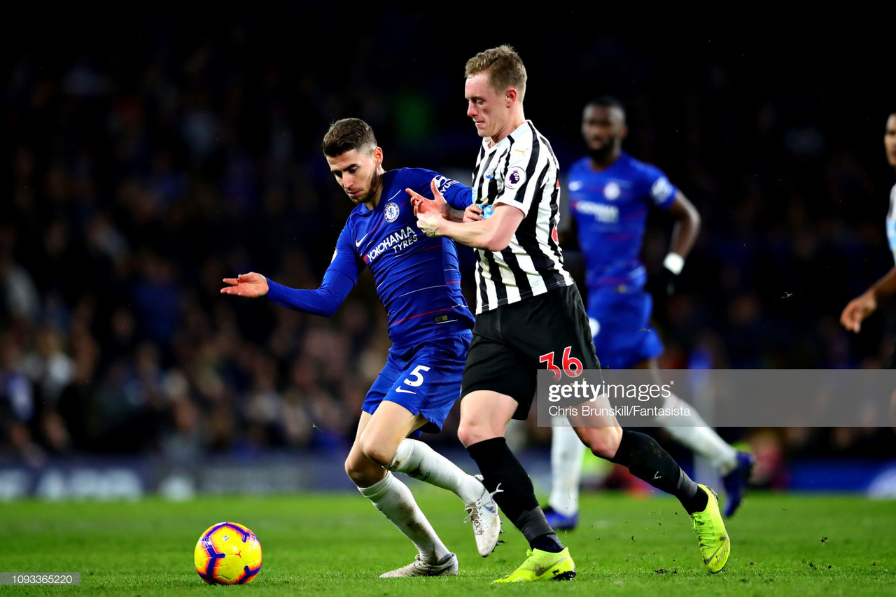 Chelsea vs Newcastle Preview: Blues look to continue winning momentum after International break