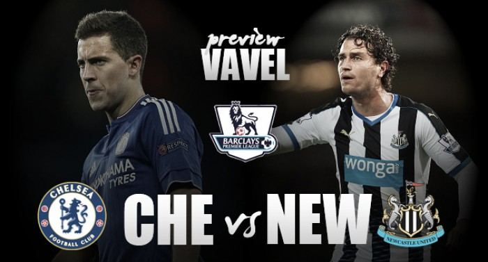 Chelsea vs Newcastle United Preview: Blues hope to add wins to their unbeaten run