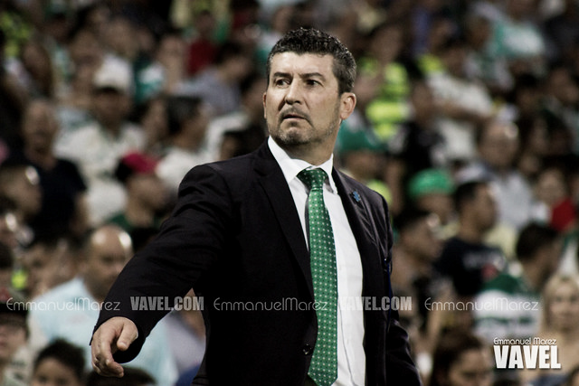 'Chepo' de la Torre, opción real para el Club Puebla