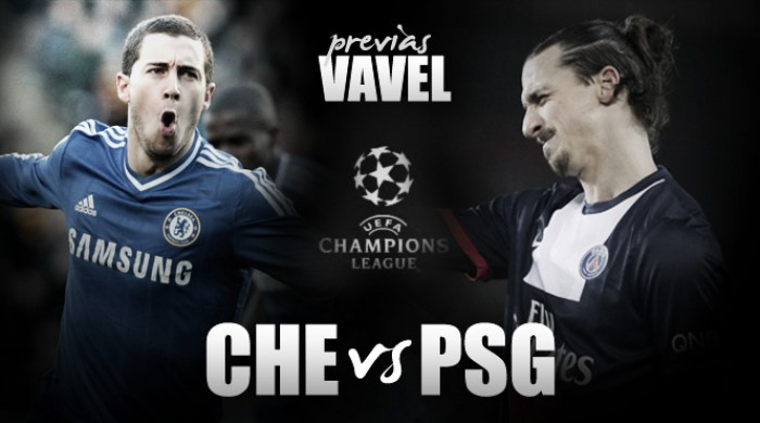 Chelsea - Paris Saint-Germain Preview: Can the Blues turn it around again?