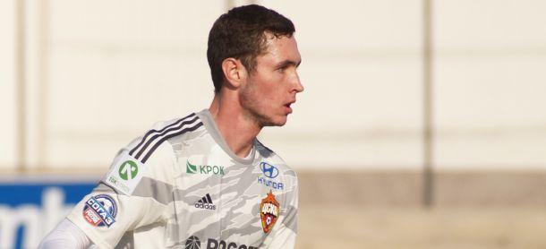 Nikita Chernov renueva con el CSKA