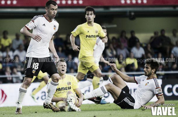 Villarreal - Getafe: el Madrigal como sanador de heridas