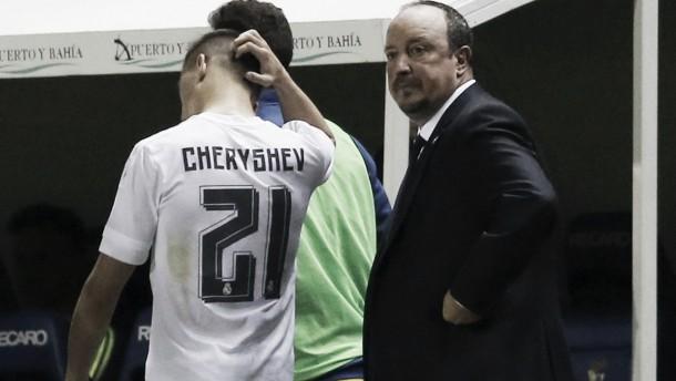 Última hora: Real Madrid afastado da Taça do Rei