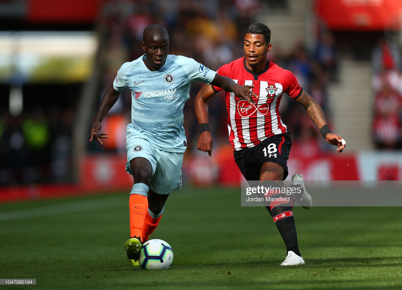 Southampton vs Chelsea Preview: Blues look to make it three wins in a week