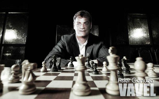 Una partida de ajedrez polaco - Vavel.com