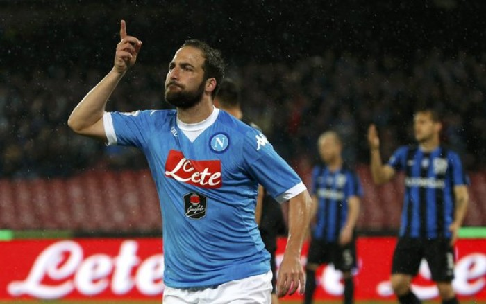 Il Napoli batte l'Atalanta e rimane al secondo posto: le voci dei protagonisti