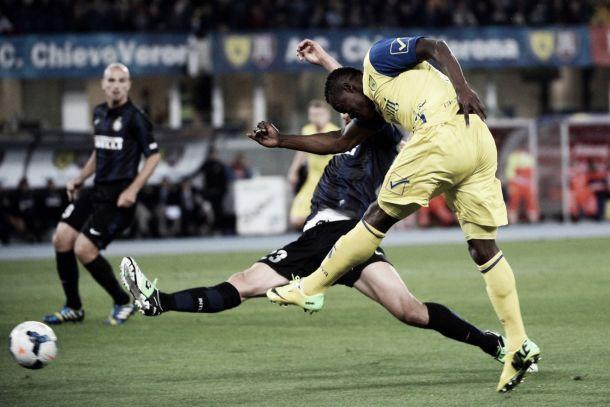 Inter, adesso c'è il Chievo: serve fiducia, lo dice il Mancio
