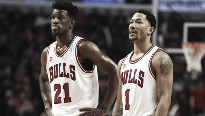 Nba, i Bulls si guardano dentro alla vigilia di due partite decisive