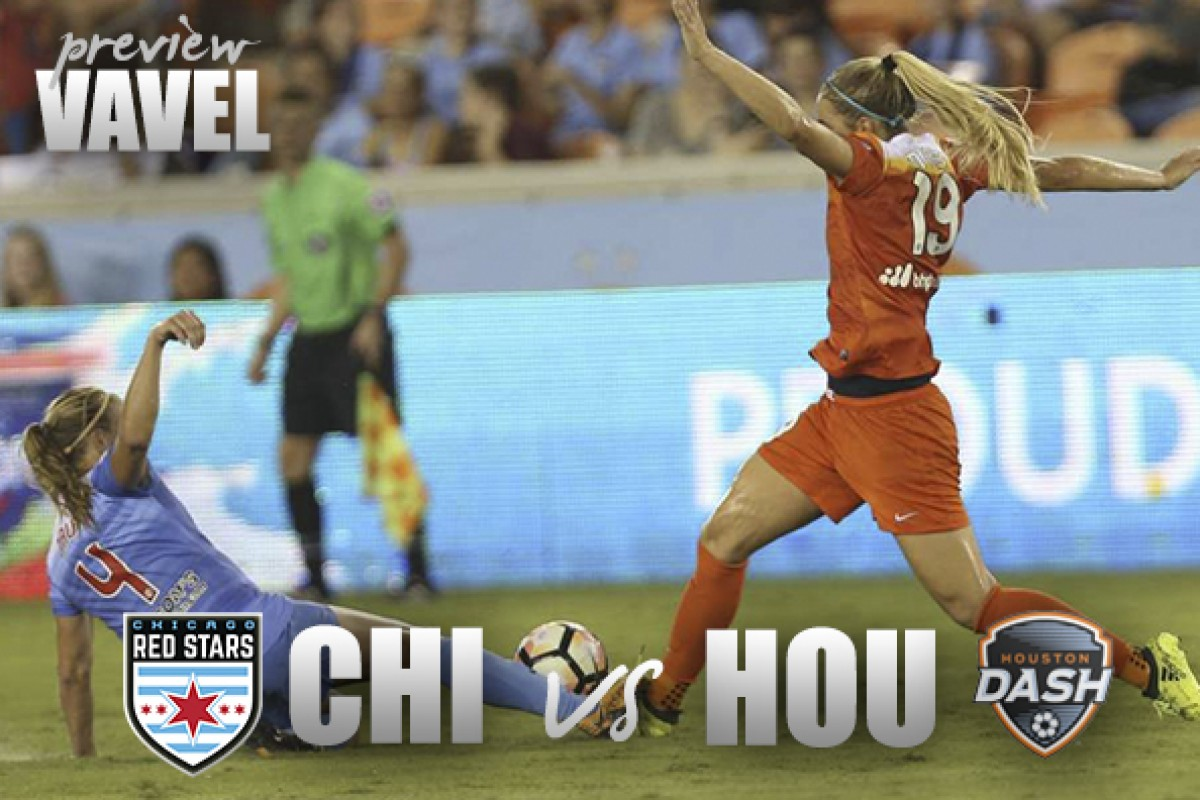 Chicago Red Stars vs Houston Dash preview: Opening weekend rematch