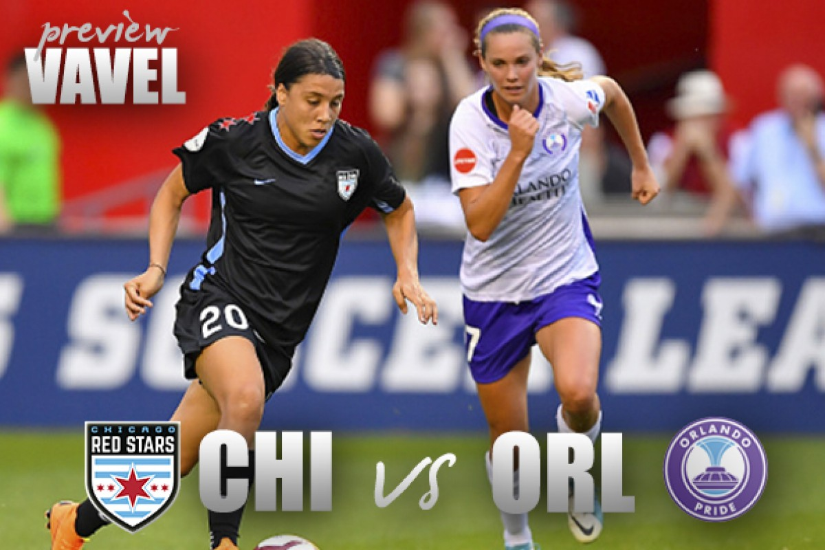 Chicago Red Stars vs Orlando Pride preview: Two teams looking to take a step up