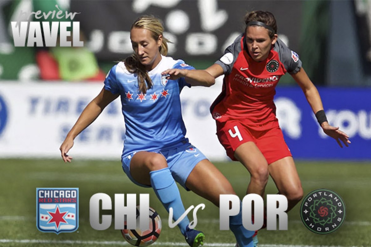 Chicago Red Stars vs Portland Thorns FC Preview: Both teams in search of a win