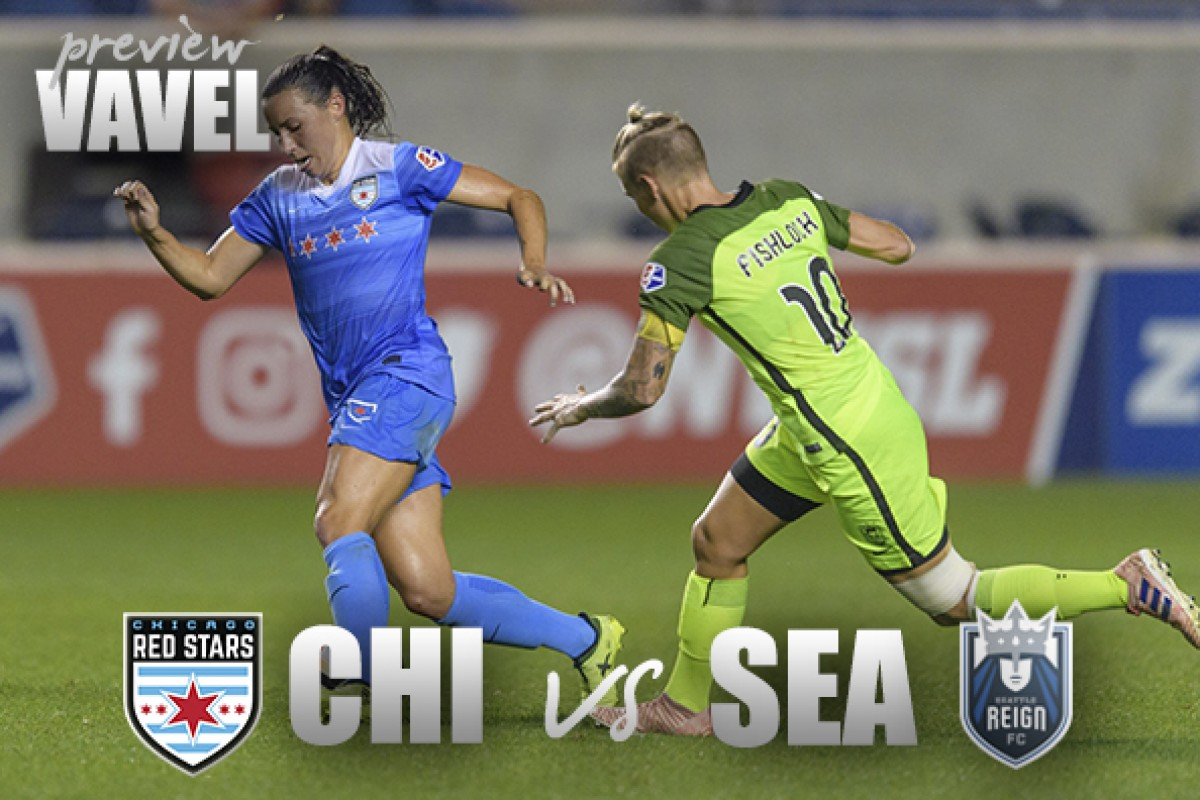 Chicago Red Stars vs Seattle Reign FC preview: A potential playoff preview