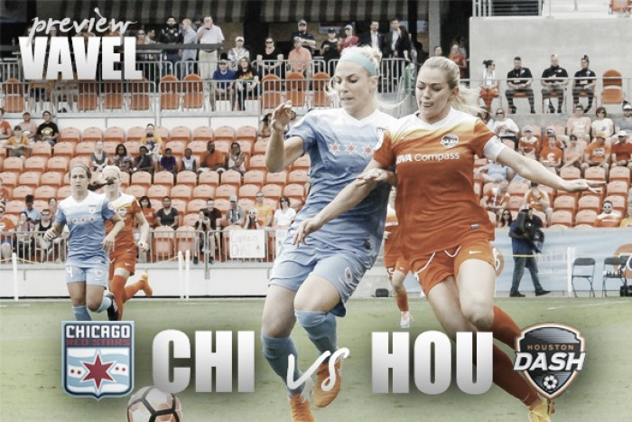 Chicago Red Stars vs Houston Dash Preview: Two sides with a point to prove