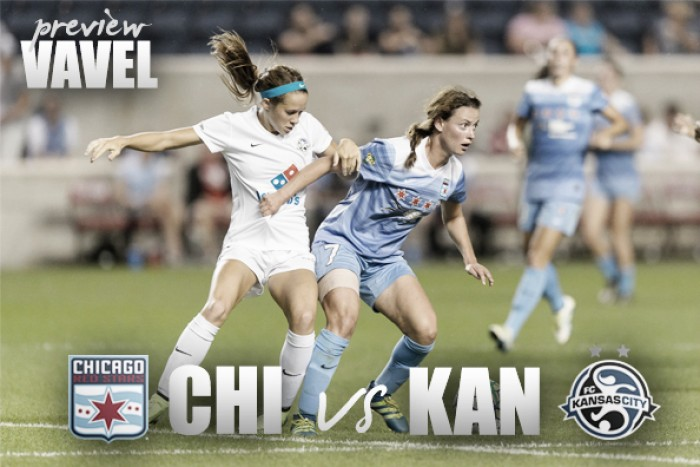 Chicago Red Stars vs FC Kansas City Preview: Midwest pride on the line