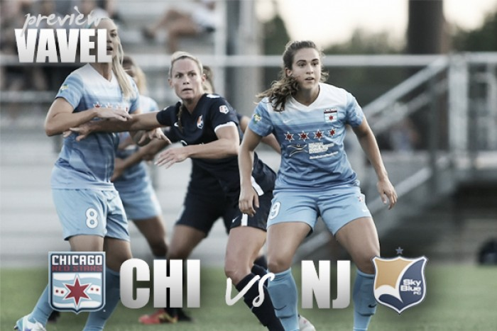 Chicago Red Stars vs Sky Blue FC preview: a clash of strikers and confidence