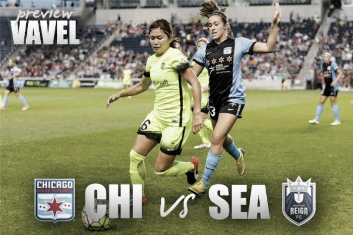 Chicago Red Stars vs Seattle Reign FC preview: Chicago look to stay in second