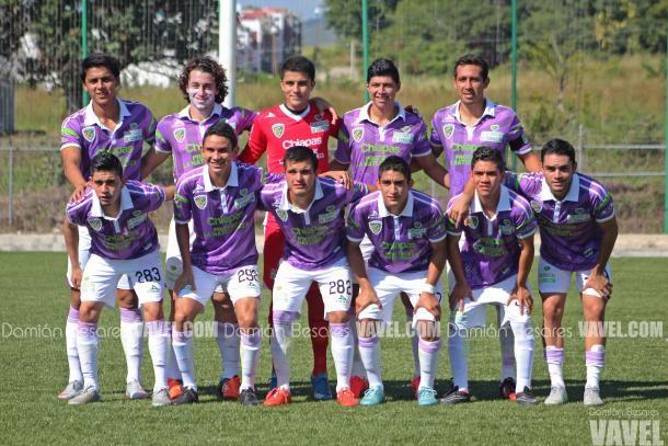 Chiapas Premier - Tigres Premier: A dar el primer zarpazo rumbo a la final