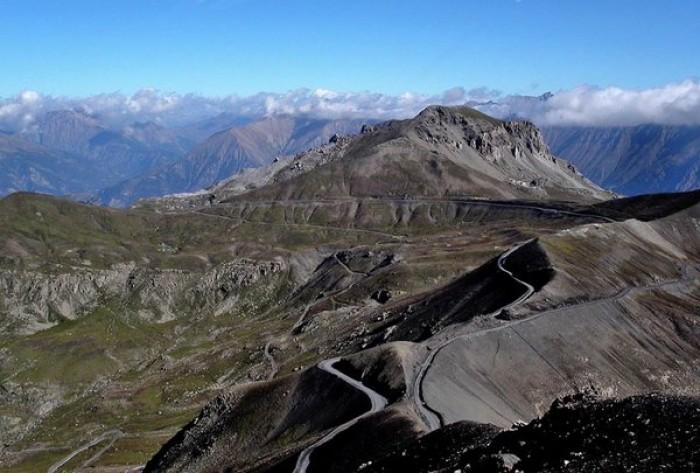 Giro d'Italia, il percorso: la terza settimana