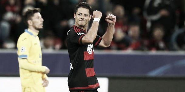 Bayer L. - BATE 4-1: vittoria facile per i tedeschi