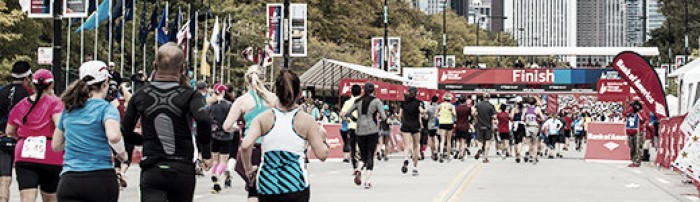 Previa del Maratón de Chicago 2017