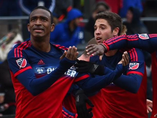 A Year In Review: Chicago Fire