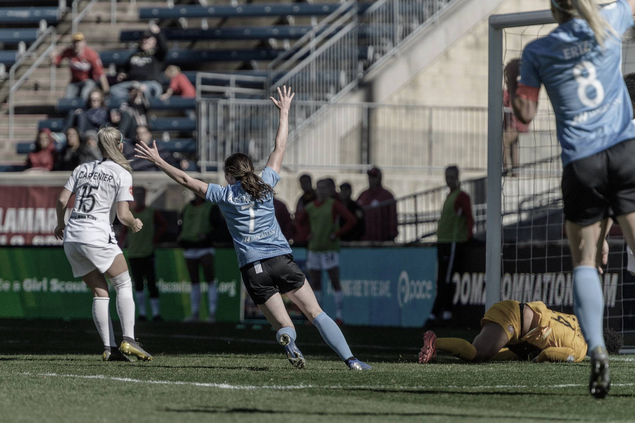 Chicago Red Stars vs Reign FC preview: Four draws in four games face off