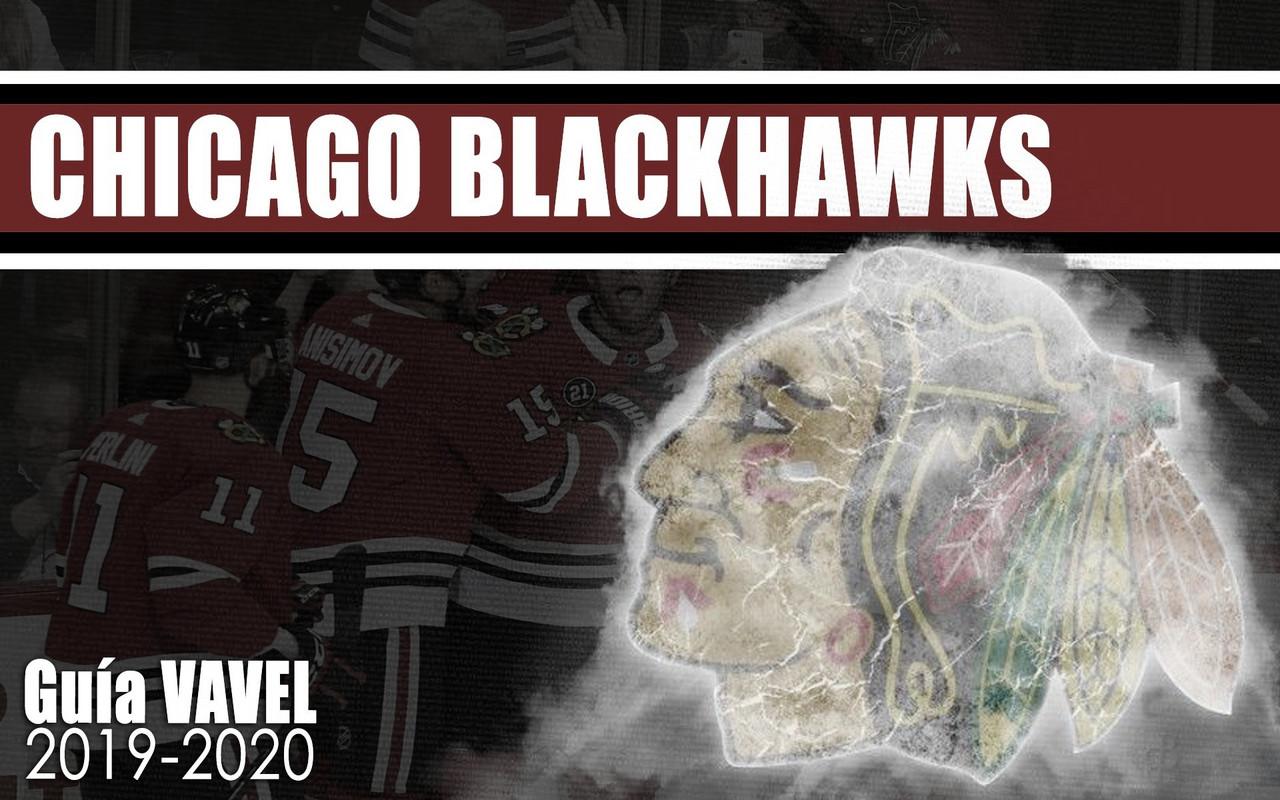 Guía VAVEL Chicago Blackhawks 2019/20: sin margen para el error