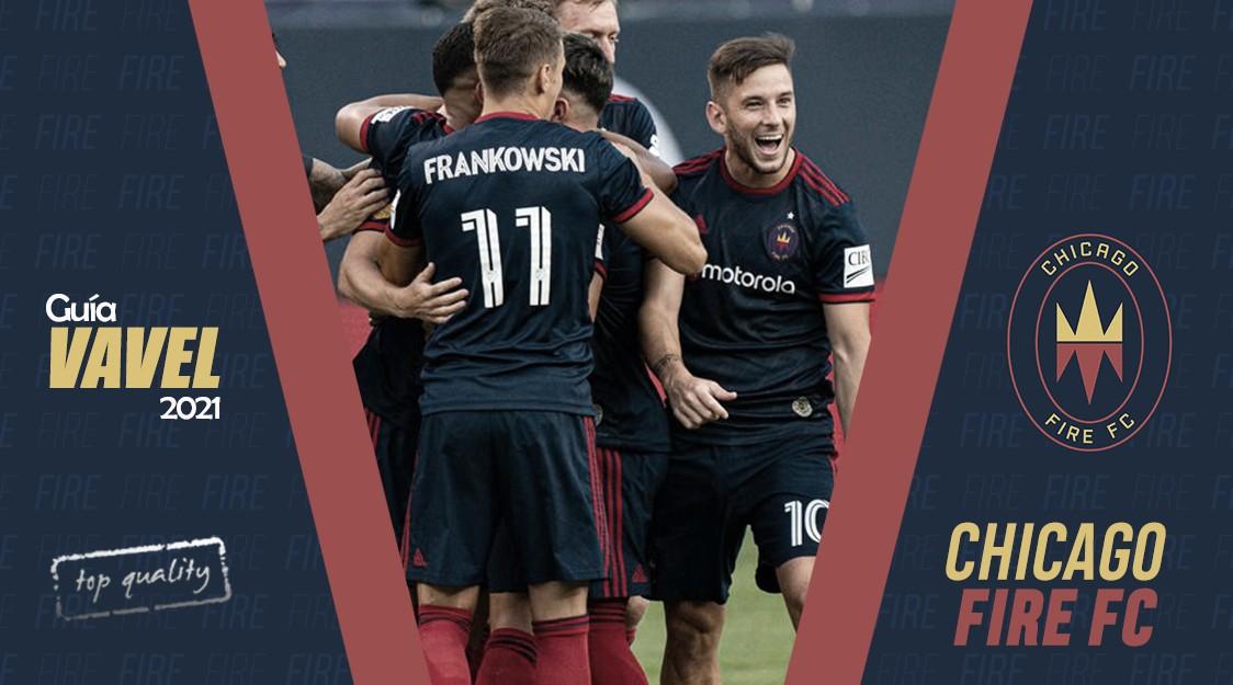 Guía VAVEL MLS 2021: Chicago Fire FC 2021, prender la llama de la esperanza