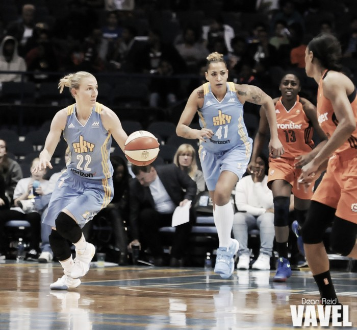 5 things we learned from WNBA's Opening Weekend