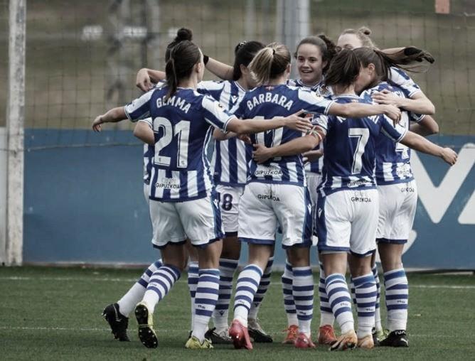 Importante victoria en Vallecas