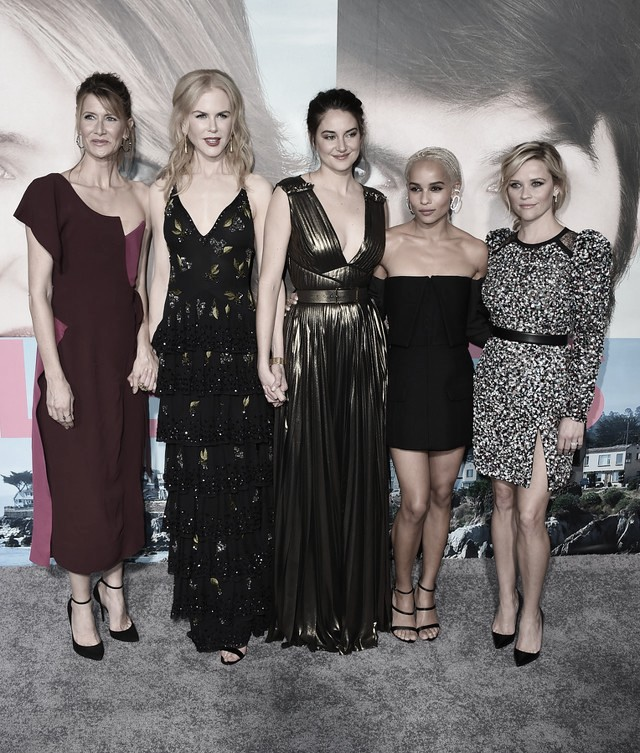 No habrá tercera temporada de 'Big Little Lies'