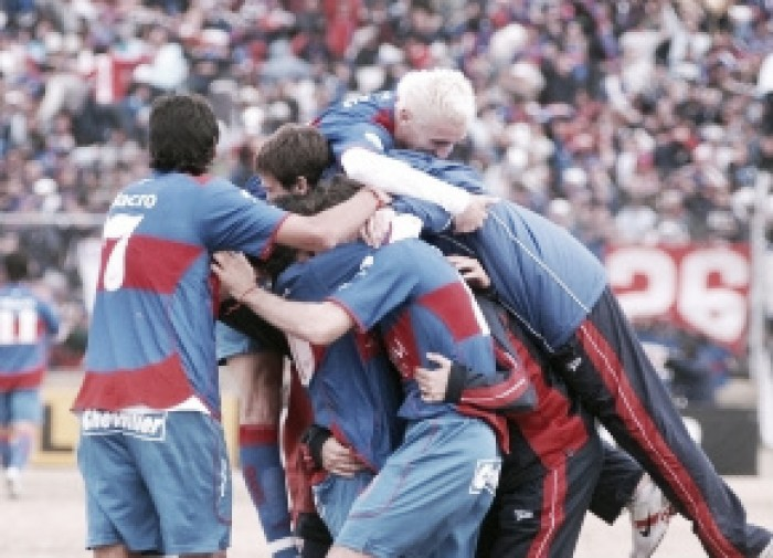 El memorable ascenso del 2007