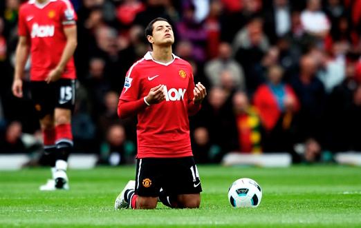 Manchester Utd plie mais ne rompt pas