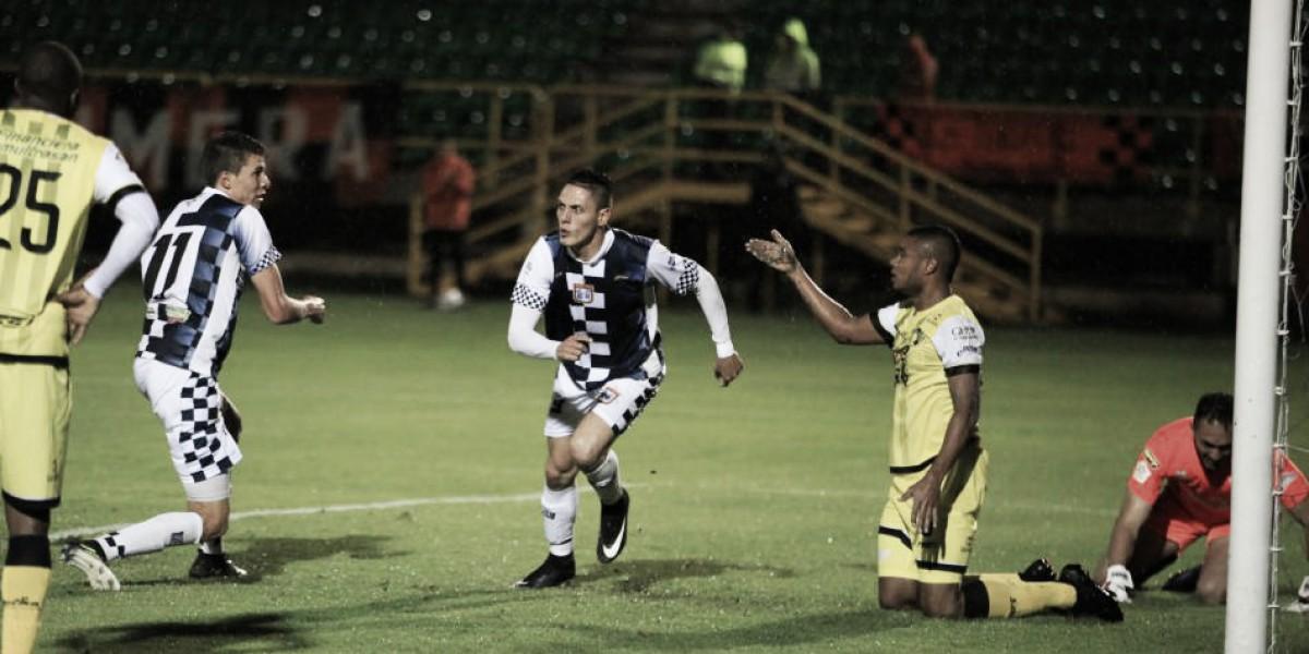 ¡Por fin! Boyacá Chicó vuelve a ganar en la Liga Águila
