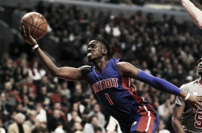 NBA: blitz di Detroit a Chicago, Indiana in rimonta a Philadelphia