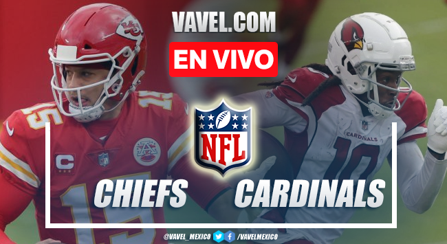 Resumen y Touchdowns del Kansas City Chiefs 17-10 Arizona Cardinals en Pretemporada NFL
