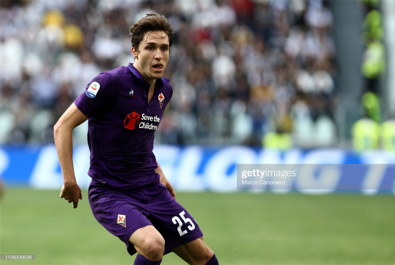 Juventus vs Fiorentina Preview: Will Fiorentina Finally Win for New Owner Rocco Commisso?