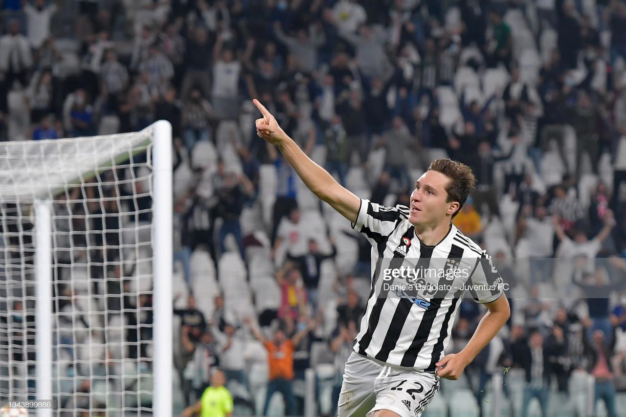 Juventus 1-0 Chelsea: Clinical Chiesa helps Juventus defeat European Champions