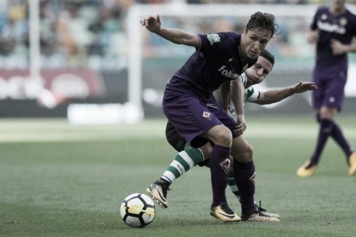 Fiorentina, ultimo test in Germania contro il Wolfsburg